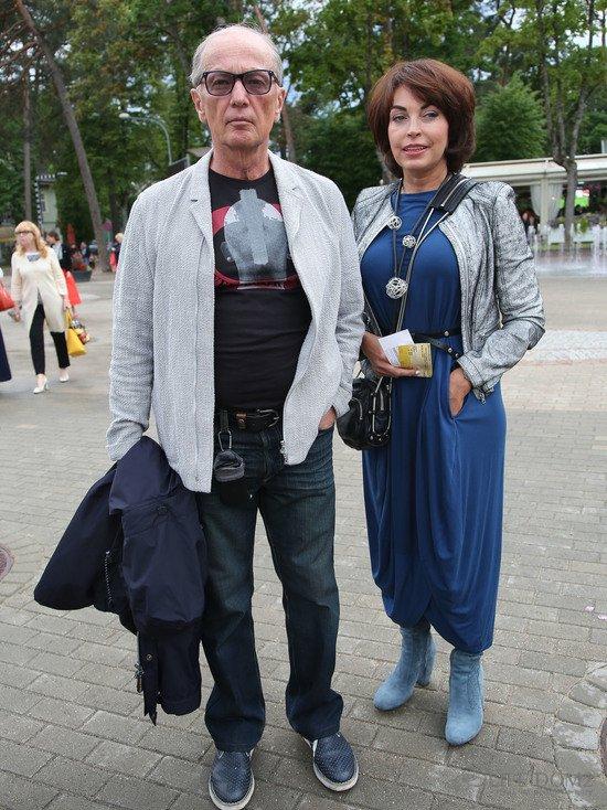 Бывшая жена Задорнова лишила наследства его родную дочь
