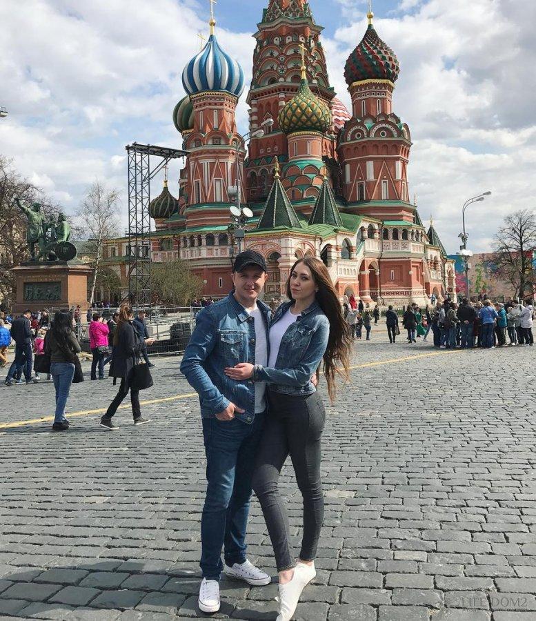 Зрители не любят пару Ильи Яббарова и Алёны Савкиной