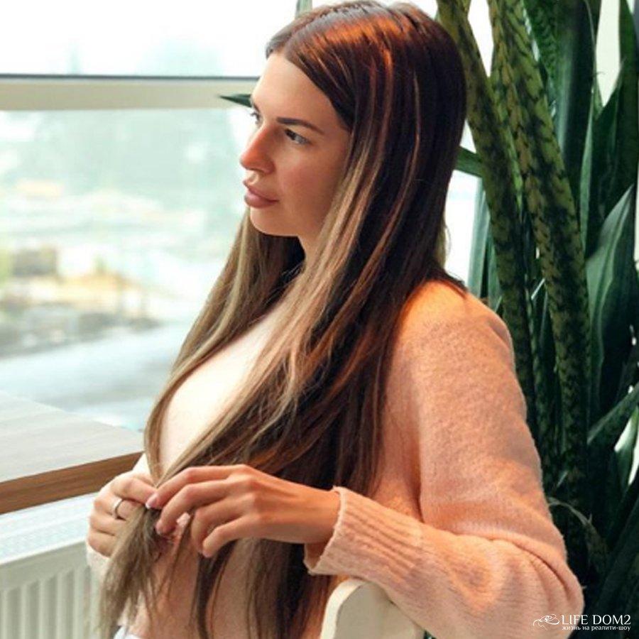 Майя Донцова отвергает слухи о родстве с Натальей Варвиной