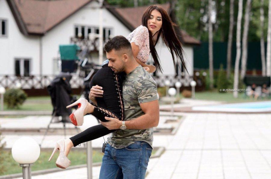 Поклонники уговаривают Сергея Захарьяша помириться с Лилей Четрару