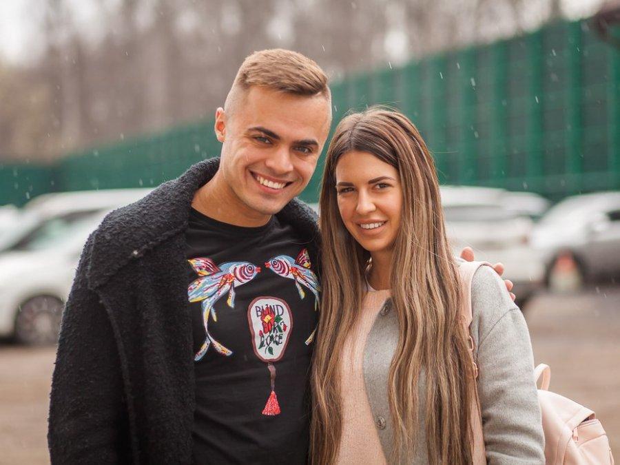 Майя Донцова и Леша Купин хотят свадьбу сыграть в августе