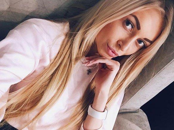 Кристина Дерябина ответила на часто задаваемые вопросы