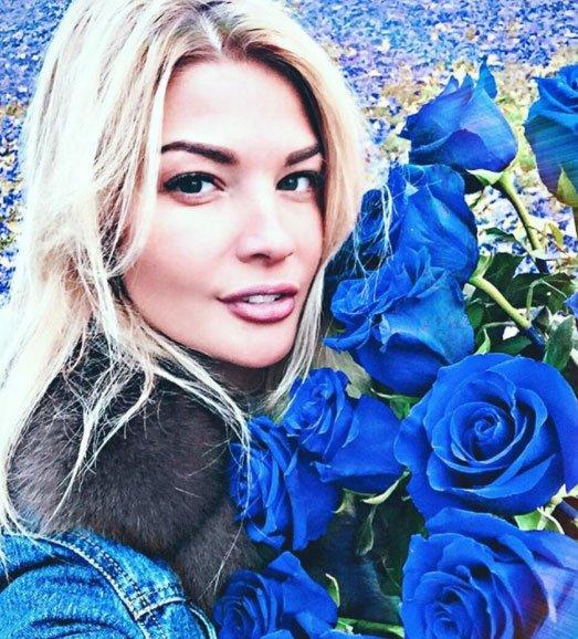 Руслана Мишина встала на защиту Филиппа Киркорова