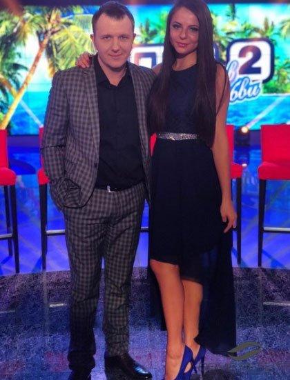 Илья Яббаров не дает Алене Савкиной повода для ревности