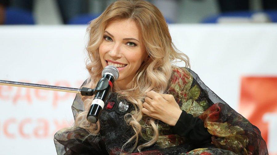 Самойлова разочаровала своих поклонников и фанатов Евровидения