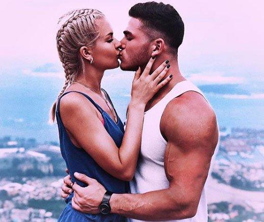Жениться отправят Витю Литвинова и Таню Мусульбес
