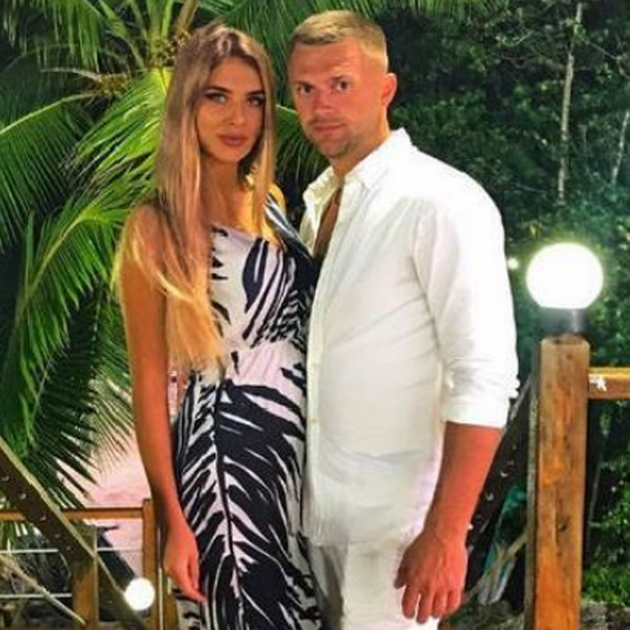 Татьяна Мусульбес и Виктор Литвинов стали сенсационными победителями конкурса «Свадьба на миллион»