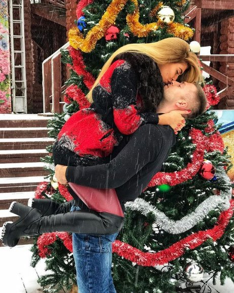 Витя Литвинов и Таня Мусульбес поженятся, даже если не победят в конкурсе