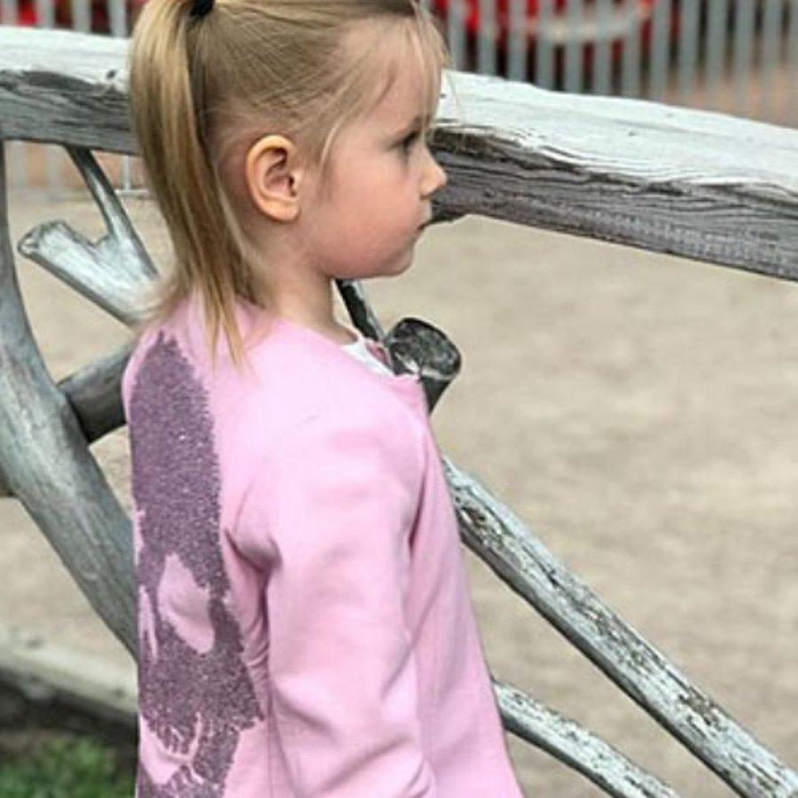 Лена Бушина рассказала об опасном инциденте со своей дочкой