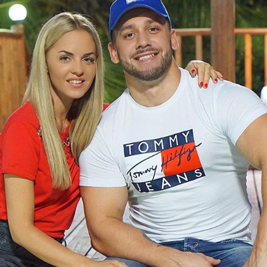 От пары Юлии Ефременковой и Сергея Кучерова пришли скверные новости
