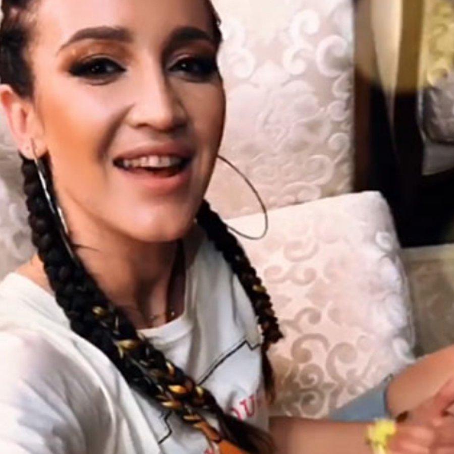 Улыбка ведущей телепроекта «Дом 2» Ольги Бузовой разочаровала ее поклонников