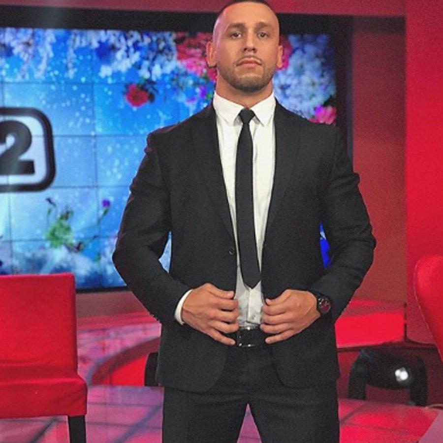 Сергей Кучеров получил должность ведущего телепроекта «Дом 2»