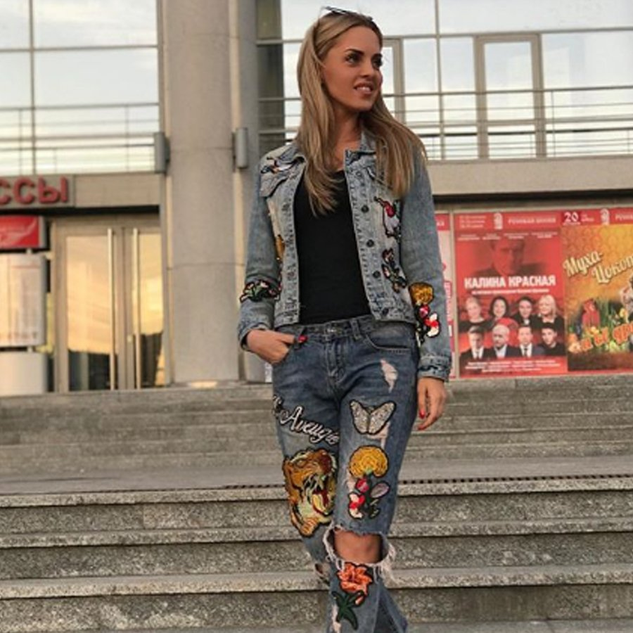 Юлия Ефременкова решила вернуться к своему бывшему мужу