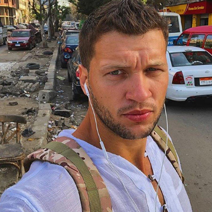 Виктор Шароваров раскрыл подробности нашумевшего эфира с его участием