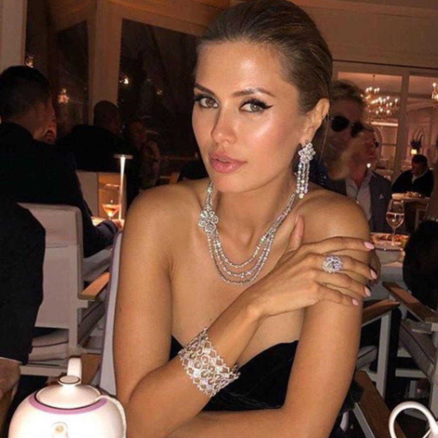 Виктория Боня стала терять свою природную красоту
