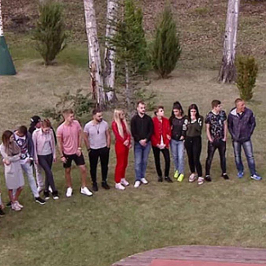 В сети появились кадры обновленного интерьера телепроекта «Дом 2»