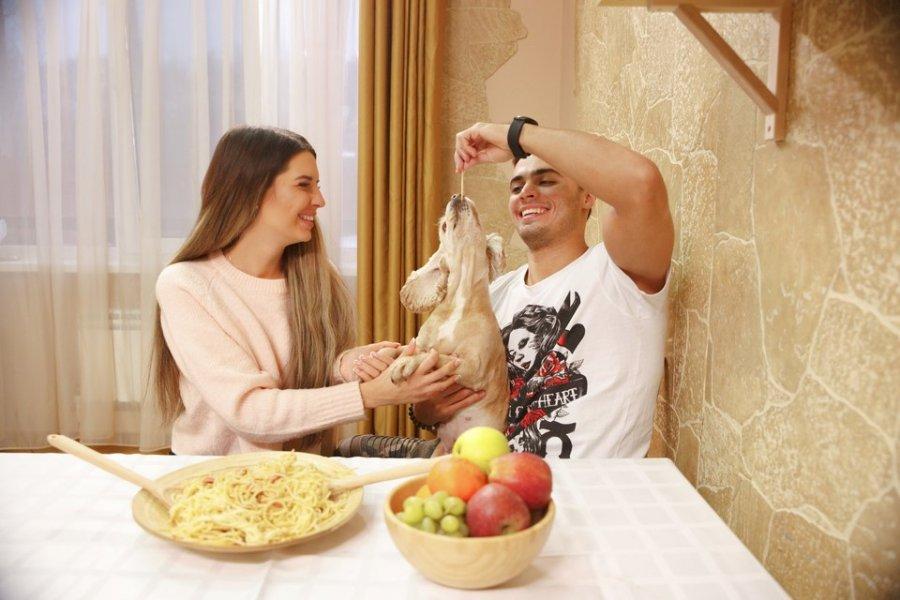 Фотоподборка участников «Дом 2» Майи Донцовой и Алексея Купина