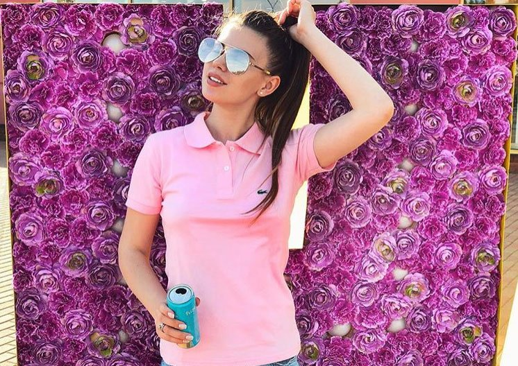 Александра Артемова призналась, что постоянно спорит с супругом