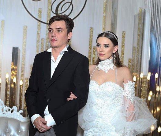 Саша Артёмовна призналась, что часто спорит с мужем