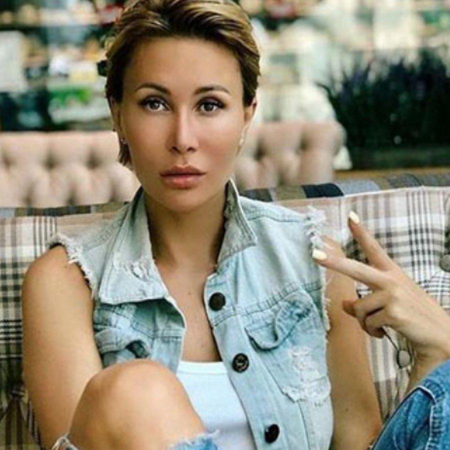 Элина Камирен столкнулась с проблемами после косметологической процедуры