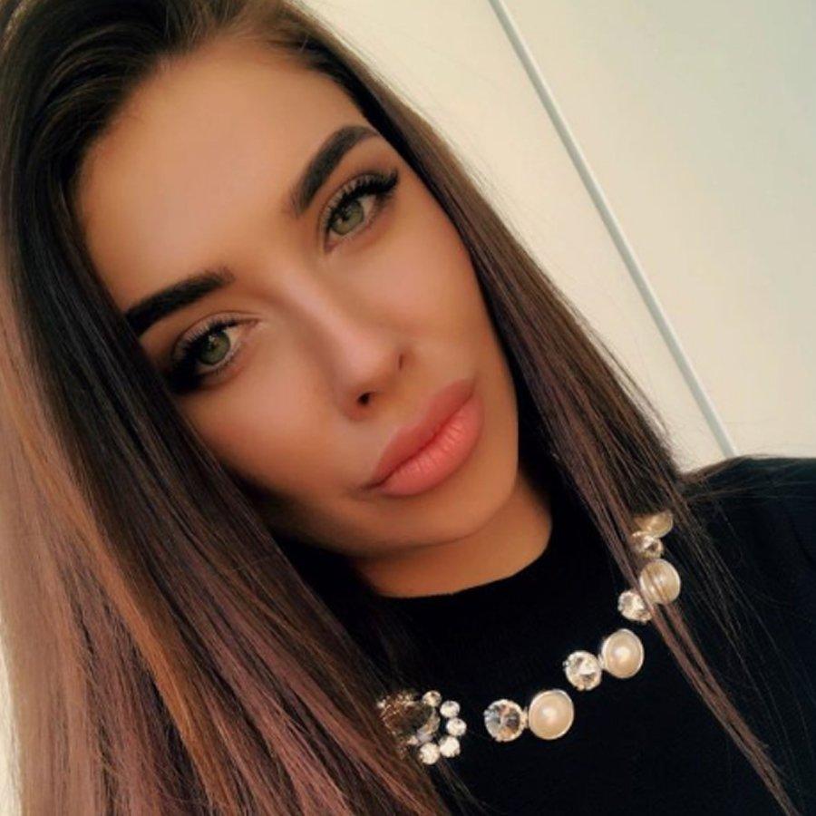 Татьяна Мусульбес готовится к еще одной пластической операции