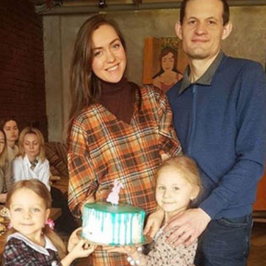 Мария Круглыхина рассказала о проблемах в своей семье