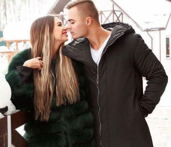 Леша Купин подозревает, что Майя Донцова передумала выходить за него замуж
