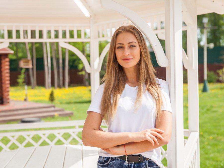 Екатерина Родина задумалась об уходе с проекта