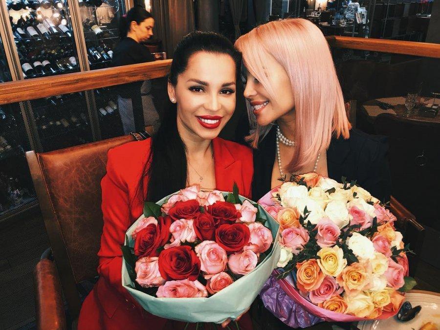 Катя Колисниченко очень рада, что ее сестра вновь беременна