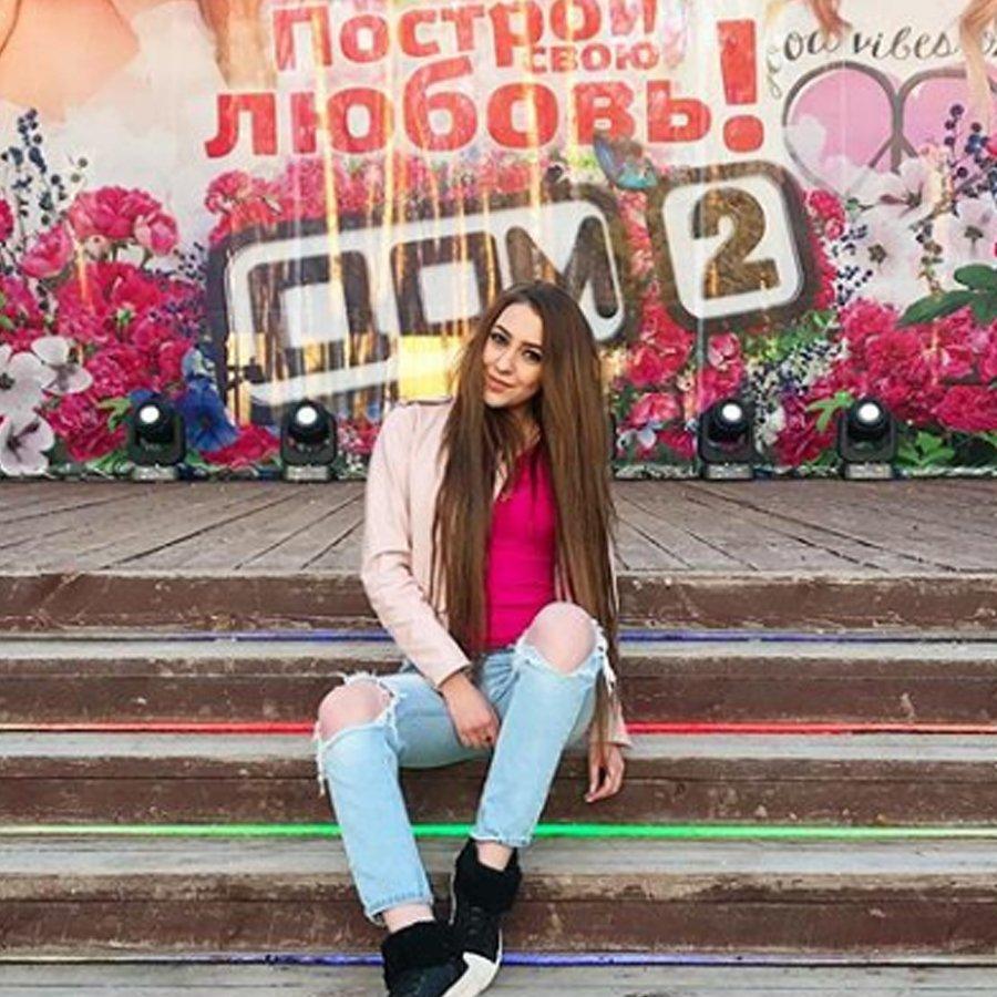 В сети появились слухи о том, что несколько лет назад Алена Савкина уже была замужем