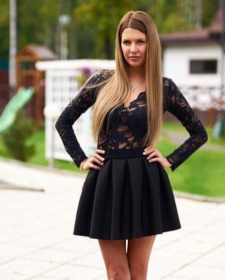 Майя Донцова понимает, что Леша Купин ее последний шанс