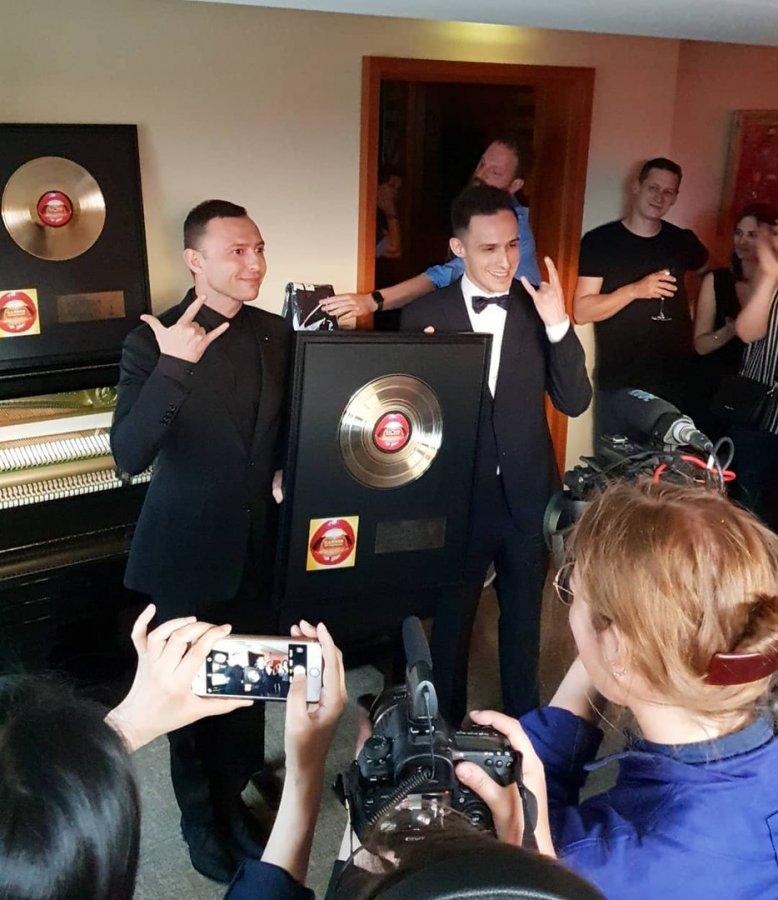 Рома Зверь заслужил награду Каннского кинофестиваля