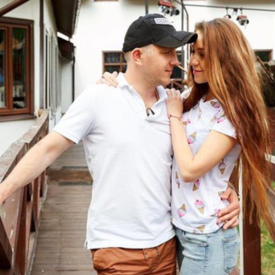 Илье Яббарову и Алене Савкиной пришлось расстаться из-за жилищных вопросов