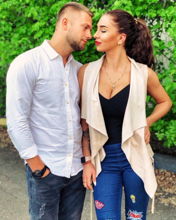 Татьяна Мусульбес и Виктор Литвинов удивят размахом своей свадьбы?