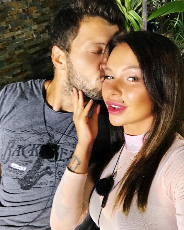 Витя Шароваров думает, что Лена Хромина будет вмешиваться в его отношения с Сашей Шевой