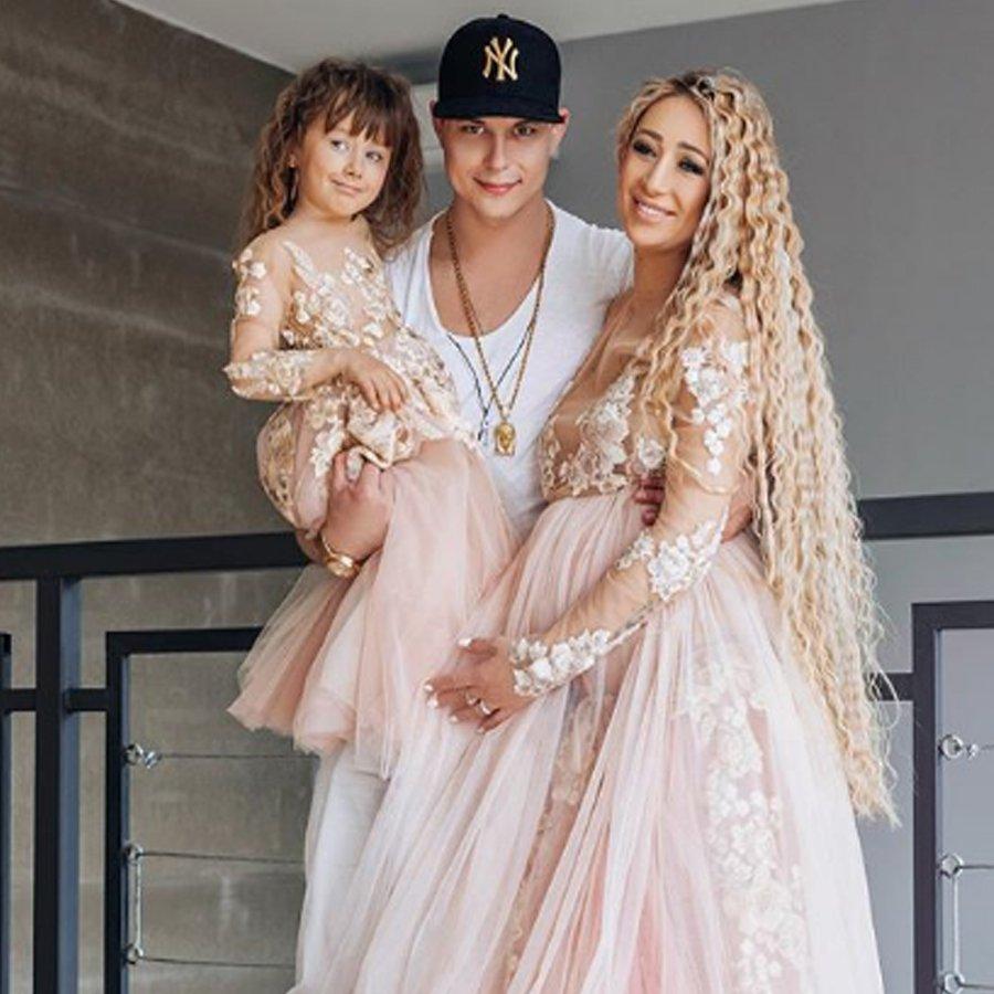 Алена Ашмарина и Илья Григоренко рассказали, как хотят назвать свою дочь