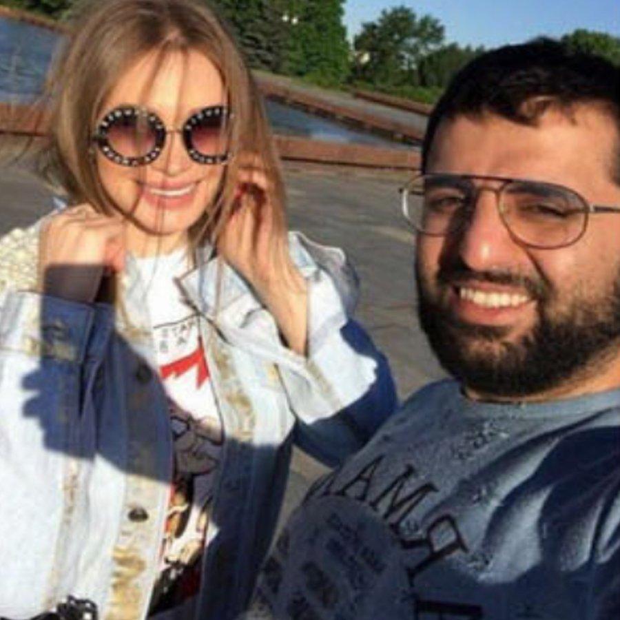 Экс-участница телепроекта «Дом 2» Евгения Феофилактова была замечена с новым мужчиной