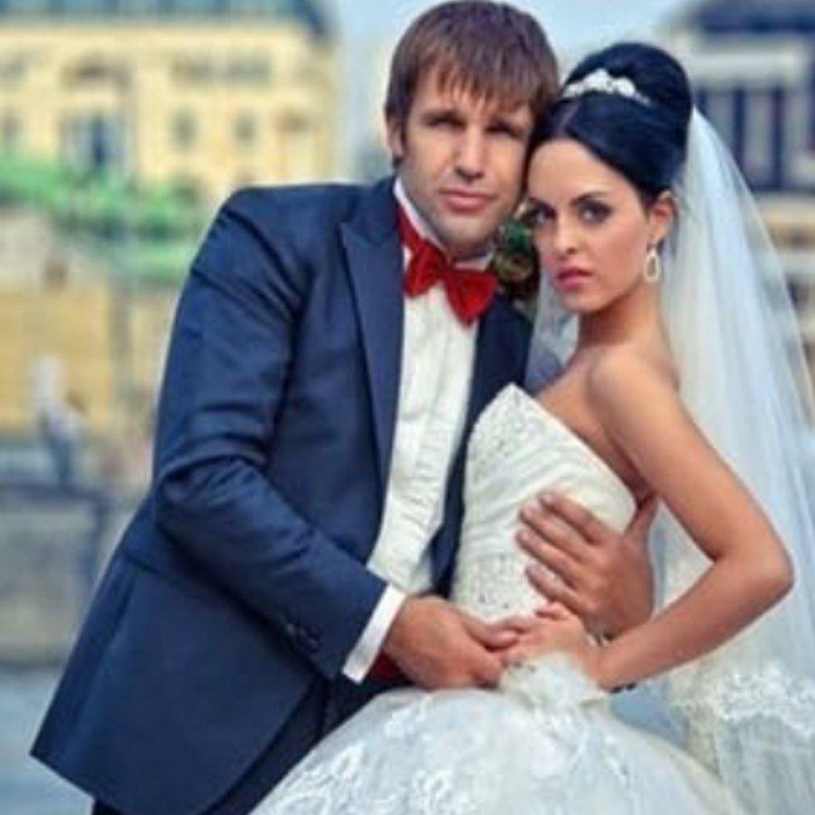 Стало известно, почему бывший супруг Юлии Ефременковой не принял ее обратно