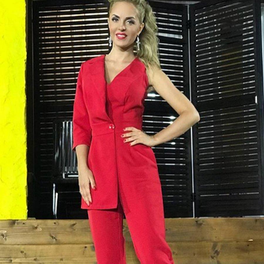 Юлия Ефременкова дает понять, что чувства к Сергею Кучерову у нее не исчезли