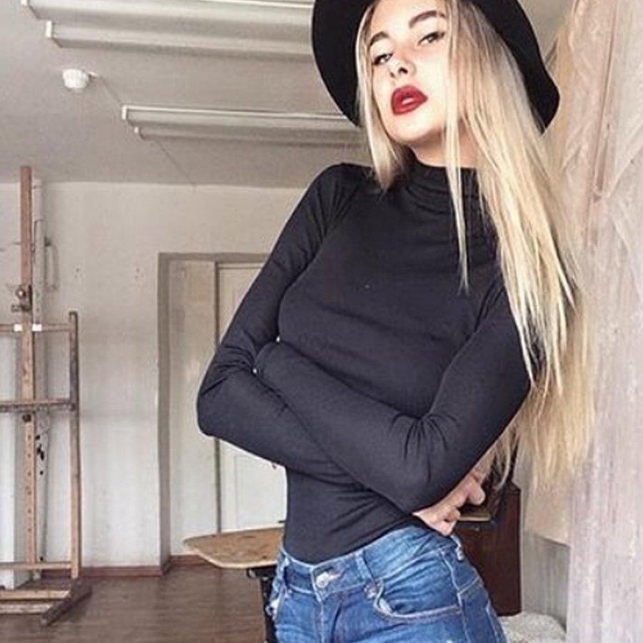 Согласно слухам, Елена Хромина получила свой долгожданный отпуск