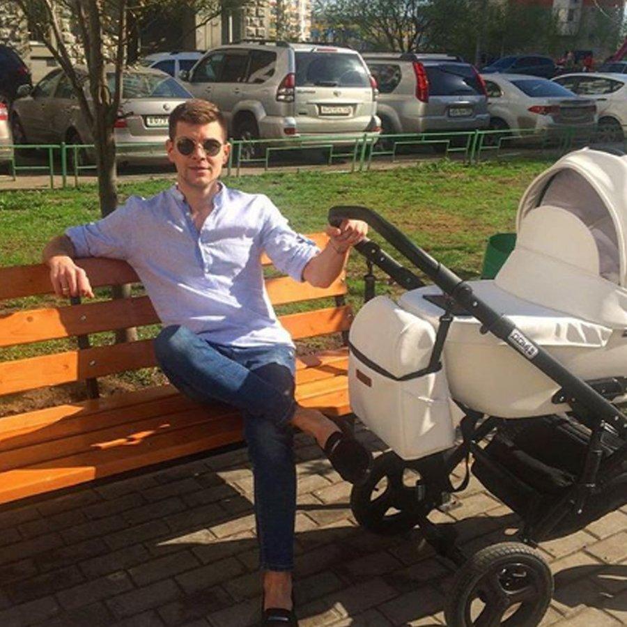 Дмитрий Дмитренко сумел «поставить на место» Ольгу Бузову