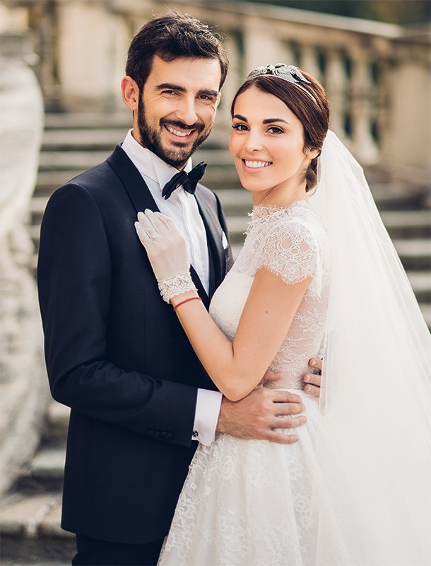 Сати Казанову предал её итальянский супруг