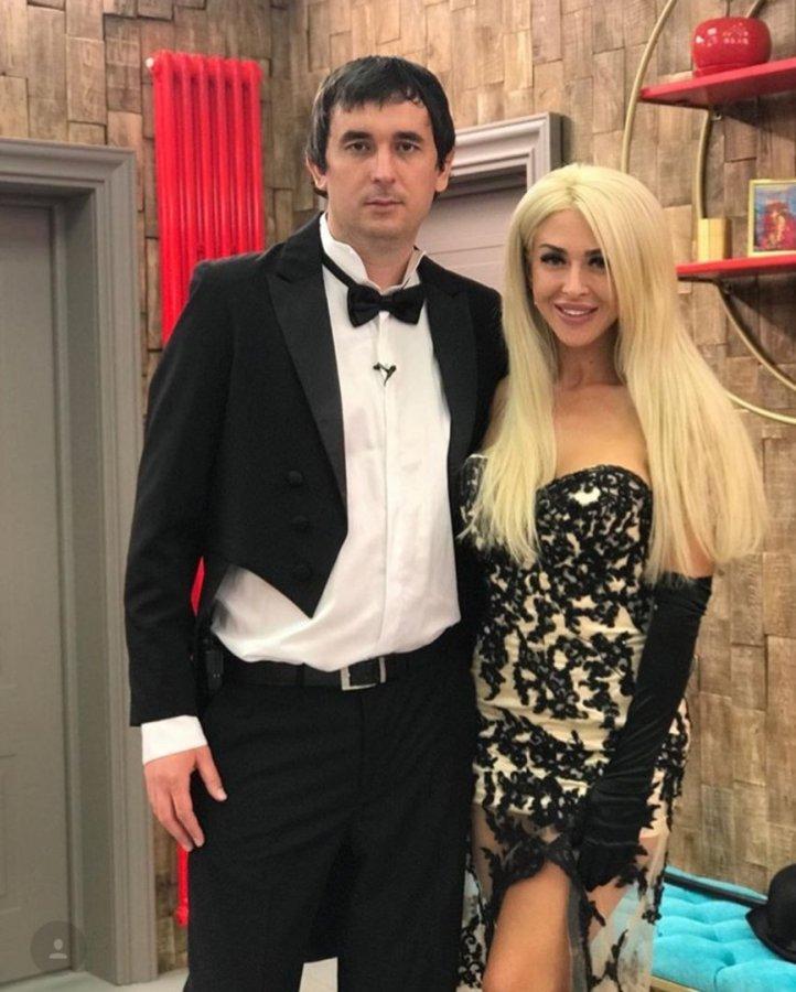 Анастасия Кочервей рада, что на проект пришел Андрей Шабарин
