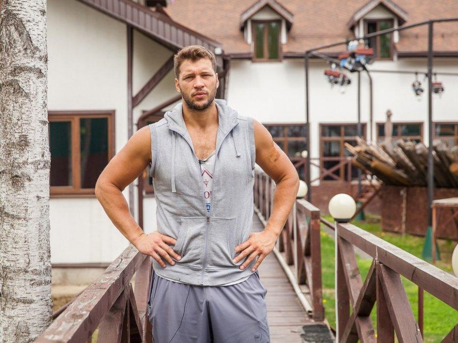 Виктор Шароваров не доволен новым приходом