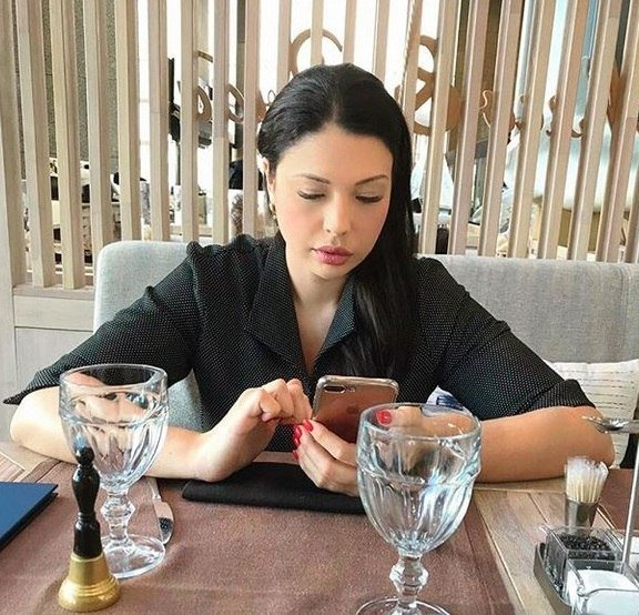 Инна Воловичева ведет свой блог с учетом мнений подписчиков