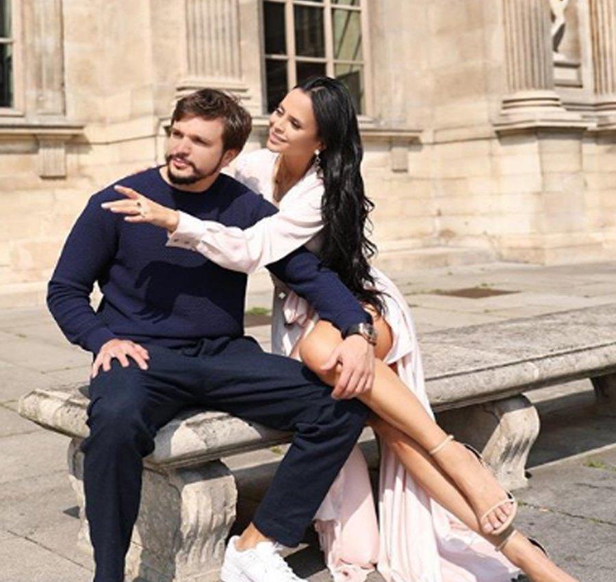 В сети раскрыли обман Виктории Романец и Антона Гусева относительно своей недвижимости