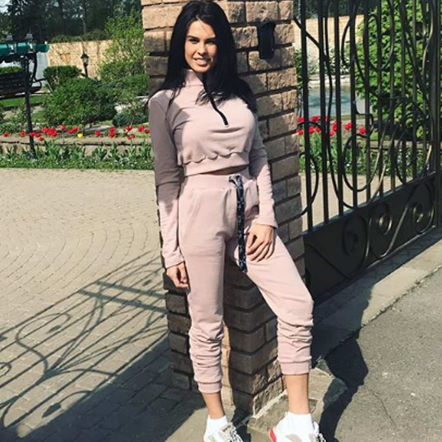 Ирина Пинчук прокомментировала ситуацию с Романом Гриценко