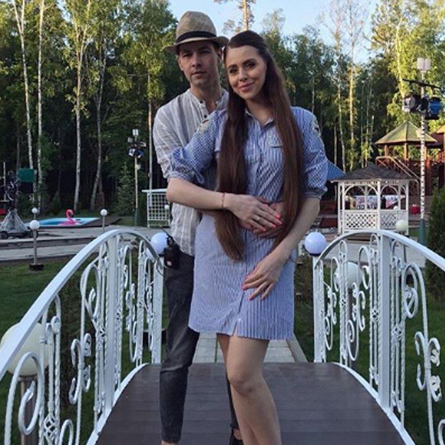 Ольга Рапунцель наконец-то дождалась долгожданной помощи