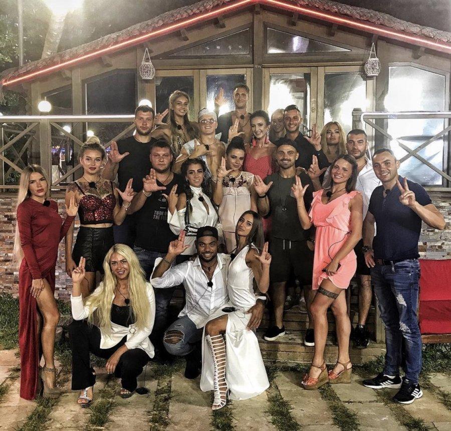 Виктория Борисевич рассказала, как живут  участники «Дом 2» на «Острове любви»