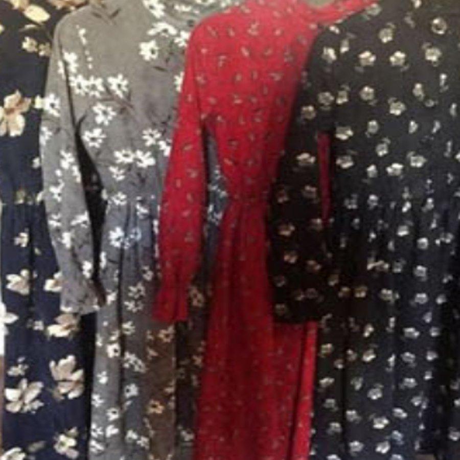 Ксению Бородина заподозрили в попытке дорого продать обычное дешевое платье